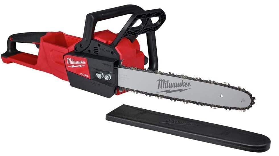 Milwaukee 2727 Chainsaw