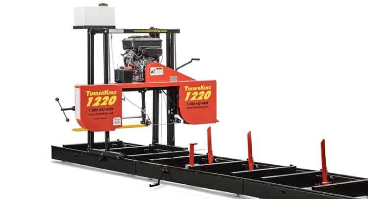 The TimberKing 1220