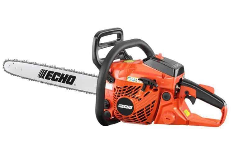 Echo 18-inch Gas 2-stroke Cycle