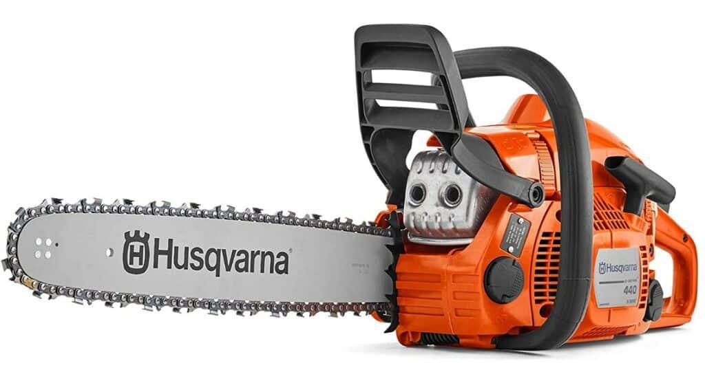 Husqvarna 450R