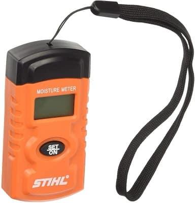 STIHL 15411852 Wood Digital Moisture Meter