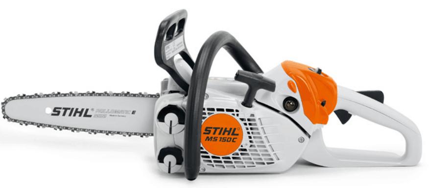 Stihl MS 150 C-E