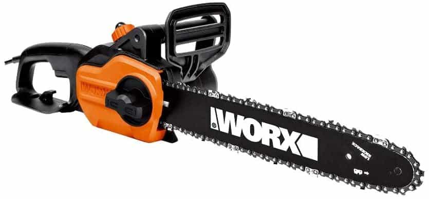 WORX WG303.1 16-inch Electric Saw