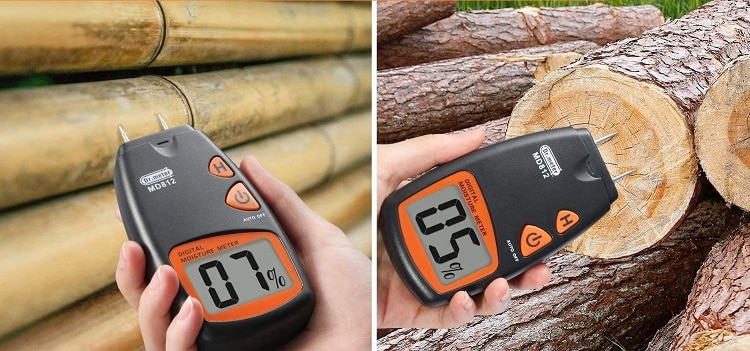 the Best Moisture Meter