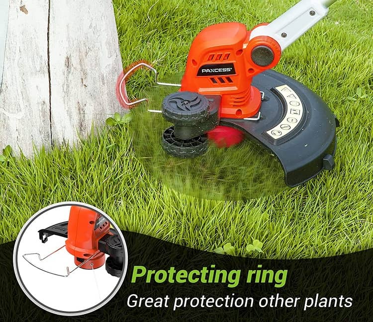 Advantages of Brush Cutters