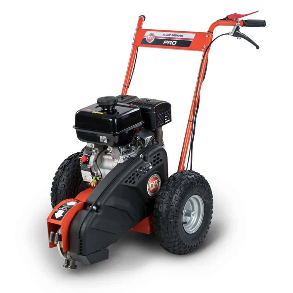Dr Stump Grinder Review and Guide