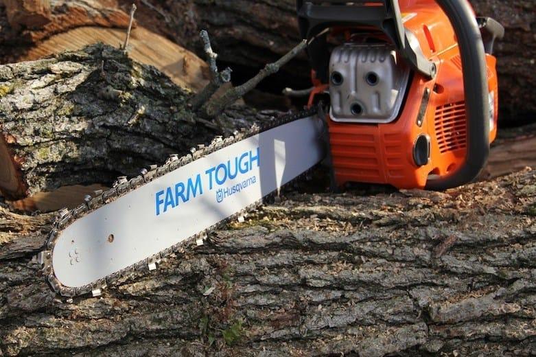 Husqvarna Farm Tough