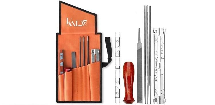 Katzco File Kit