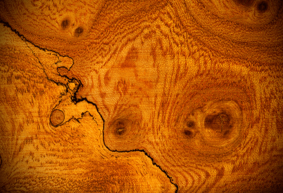 Spalted Maple Wood Uses