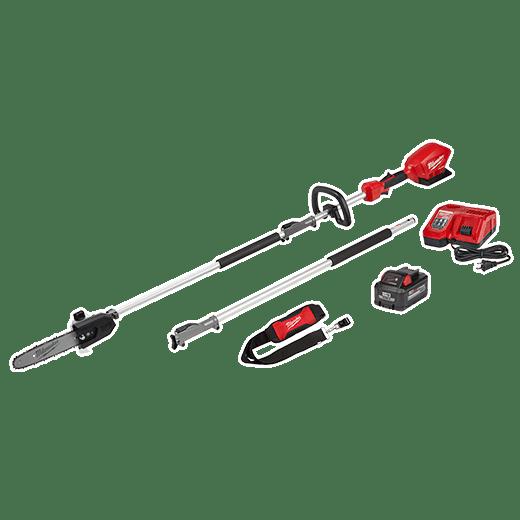 M18 FUE 10 Pole Saw Kit