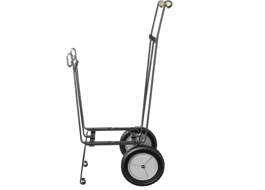 Most Durable Firewood Cart – Vogelzang
