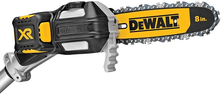 Popular Brands of Cordless Pole Saws
