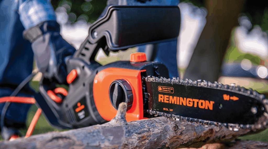 Remington RM1035P Pole Saw
