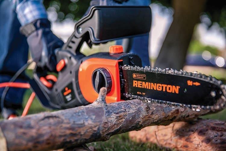 Remington RM1035P Ranger II Electric Pole Saw