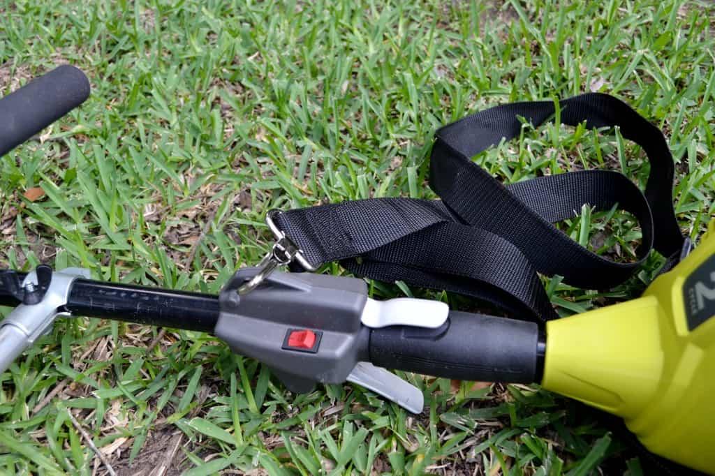 Ryobi Brush Cutter 2