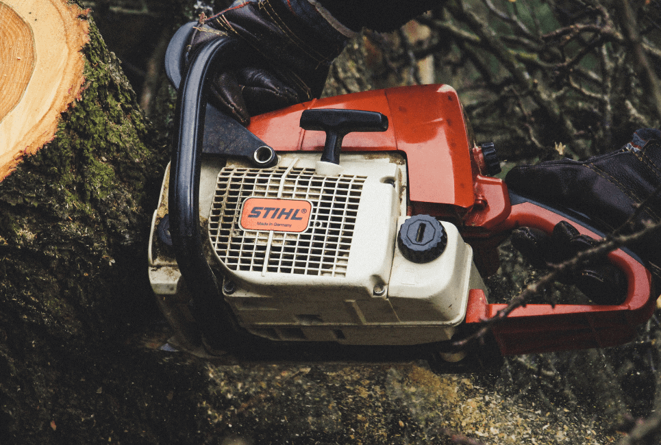 Best Stihl Chainsaw Models Guide