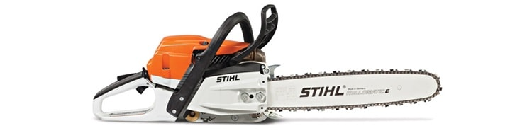Stihl MS 261 Compensator