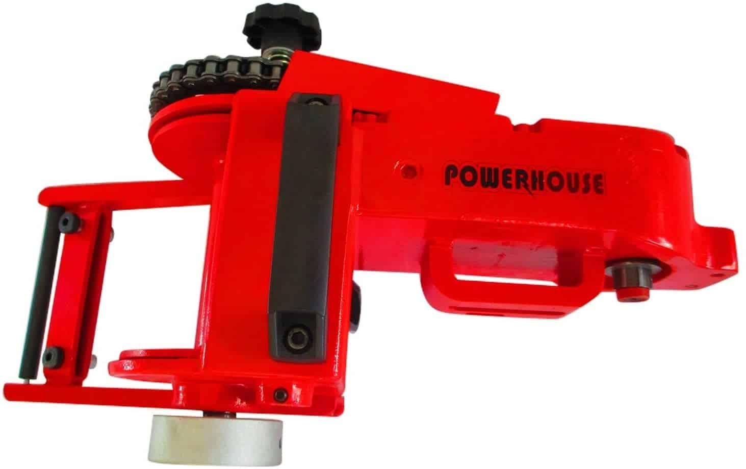 Powerhouse Lewis Chainsaw Winch
