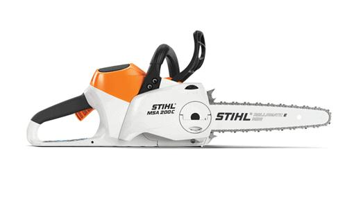 Stihl MSA 200 C-BQ