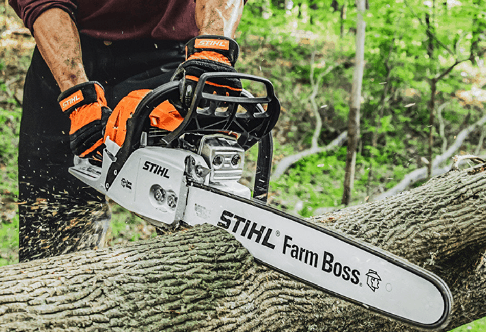 Stihl MS271 Review