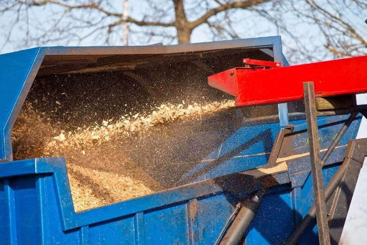 The Major Differences Between Mulchers and Chippers