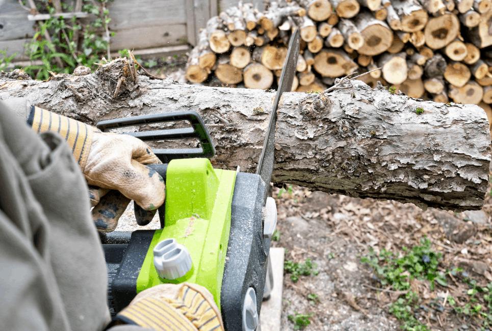 Firewood Mastery