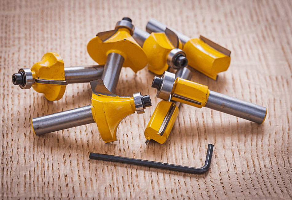 best tongue and groove router bits