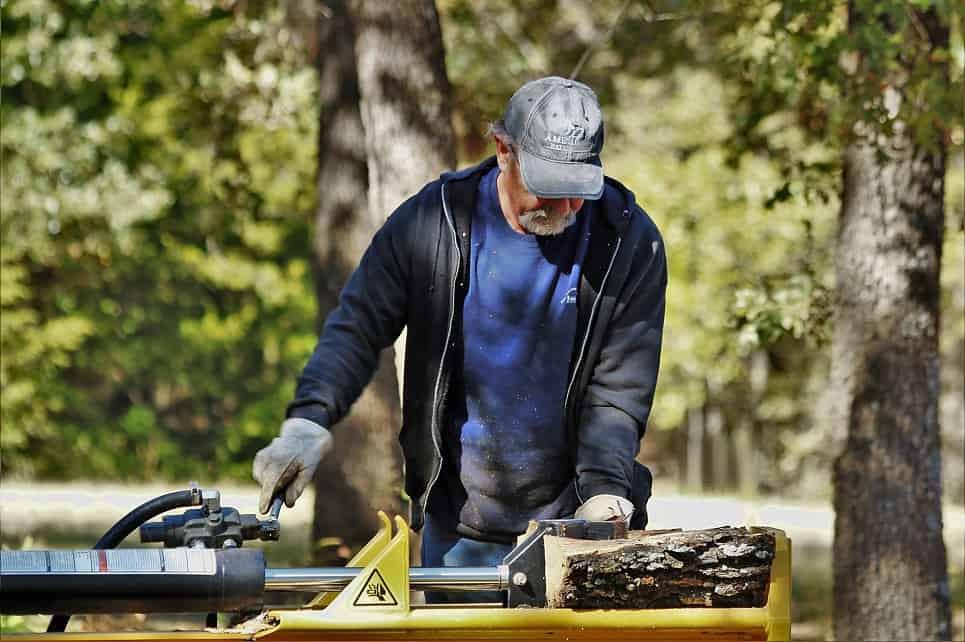 Best Electric Log Splitter Options