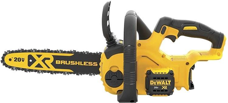 DEWALT 20V MAX XR Chainsaw