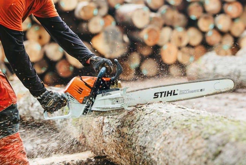 Stihl Chainsaw Pros