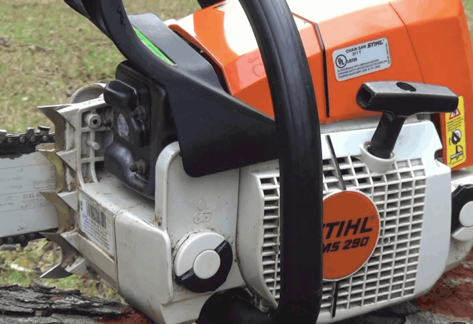 Stihl ms290 Review and Guide